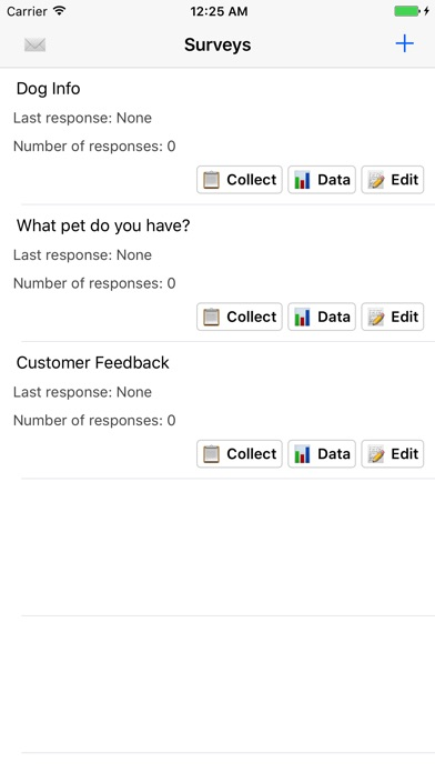 tap survey builder collect data without internet app price drops