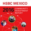Community Investment Report HSBC Mexico 2016