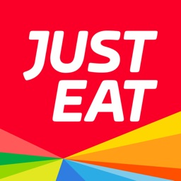 Just Eat - Takeaway food delivery