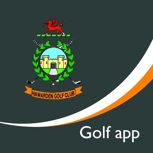 Hawarden Golf Club - Buggy