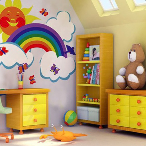 Can You Escape Toy House
