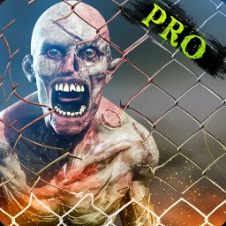 Zombie Hunter Survival Shooter Pro