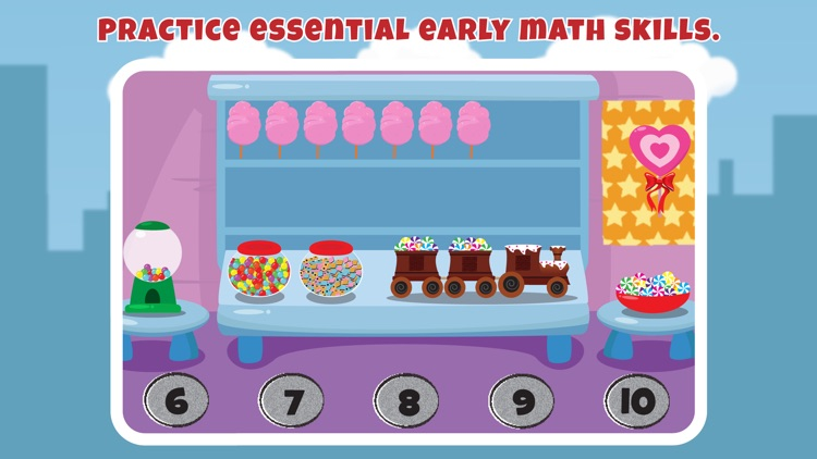 Learn to count numbers with Teacher TIlly screenshot-2
