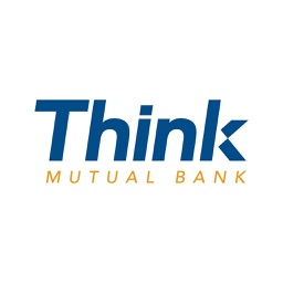 Think Mutual Bank App for iPad