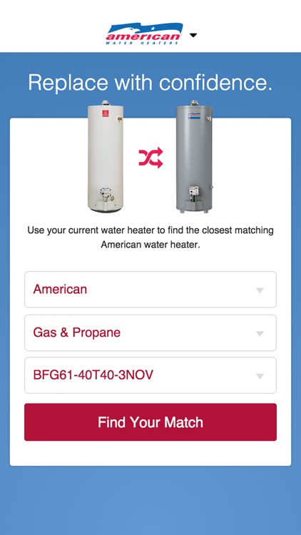 American water heaters by a o smith american water heaters ccuart Images