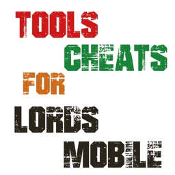 Tools Cheats For Lords Mobile