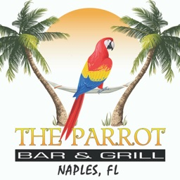 The Parrot Bar and Grill App