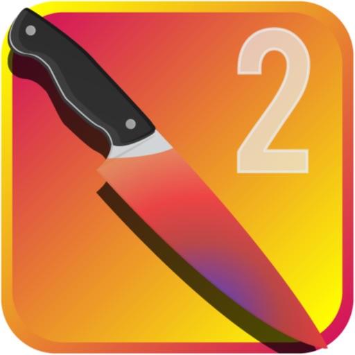 1000 Degree Knife 2