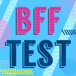 BFF Friendship Test - Quiz & Games