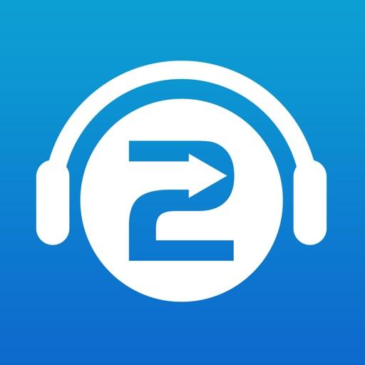 Resultado de imagen para app listen 2 my radio