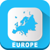 Europe Travel - Map Navigation & Transport