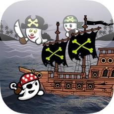 Activities of Mutiny On The Halloween Ghost Ship