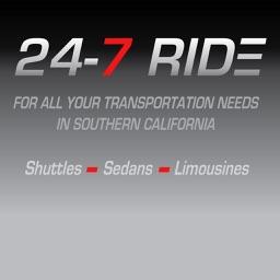 24-7 Ride