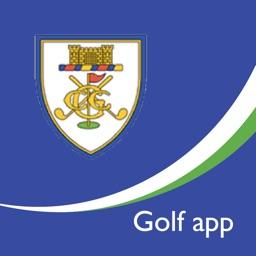 Clyne Golf Club - Buggy