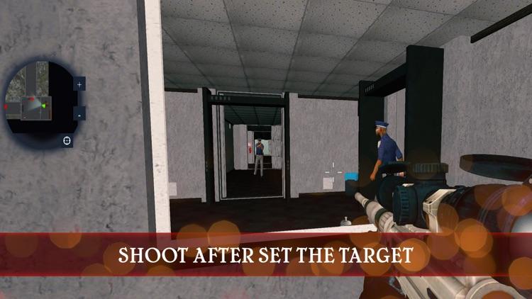 3D Alcatraz Prison Gangstar Break-Out screenshot-3