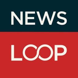 NewsLoop: News & lifestyle headlines