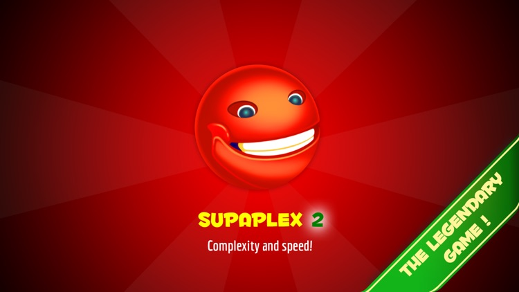 Supaplex 2 screenshot-0