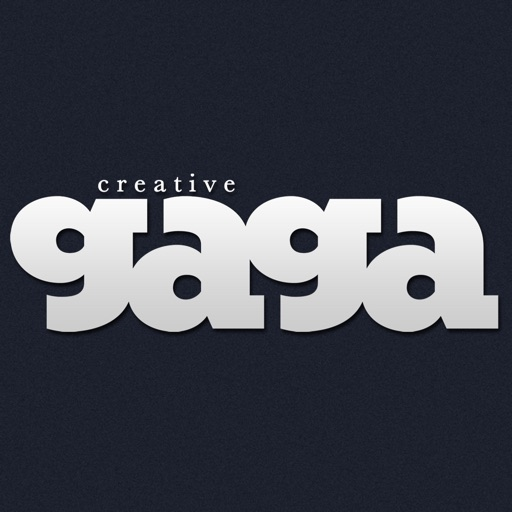 Creative Gaga icon