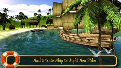 点击获取Pirate Treasure Transport & Sea Shooting Game