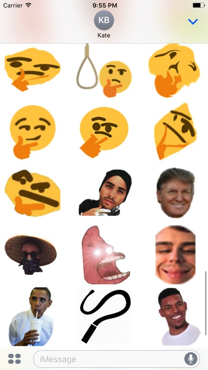 Discord Emotes screenshot-1