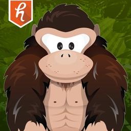 Gorilla Workout: Bodyweight Fitness Program