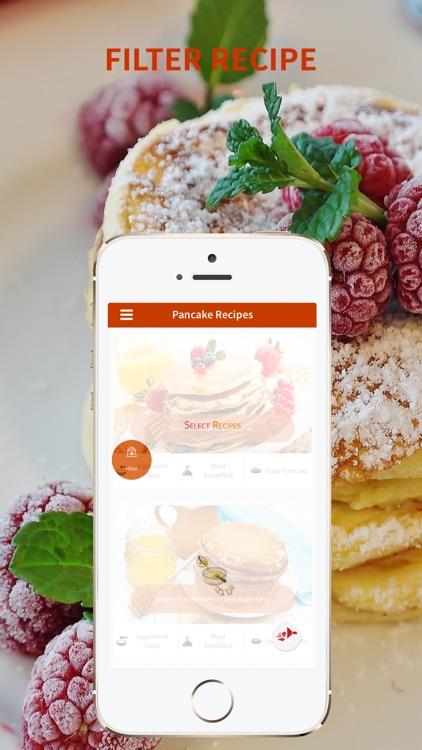Pancake Recipes - How To Make Pancakes