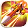 王牌飞机-经典雷电飞机射击游戏