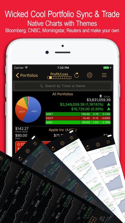 Stocks Live Pro: Market Game