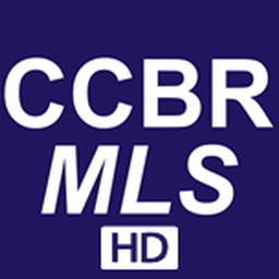 CCBR MLS for iPad