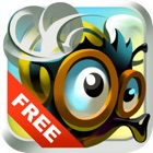 Bumblebee Race Free icon