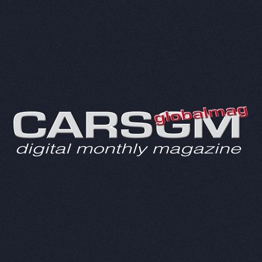CARS GLOBALMAG
