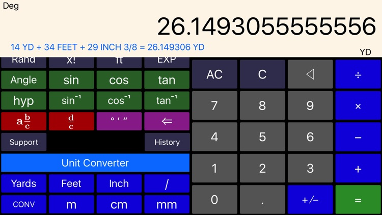 Construction Calculator++
