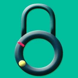 Pop The Lock Puzzle