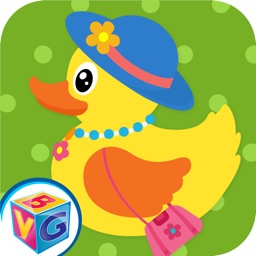 Little Kid Games Club - MotherHubbard