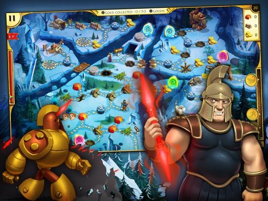 Скачать игру Hercules V (Premium Edition)