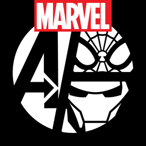 Marvel Comics Books app