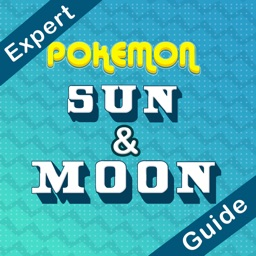 Expert Guide For Pokemon Sun and Moon