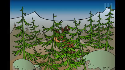 Peekaboo HD Forest ScreenShot0