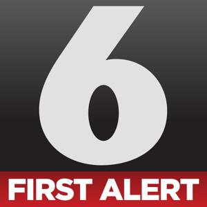 WBRC First Alert Weather Weather app