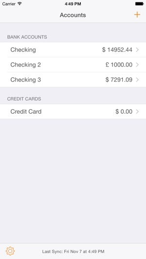 Moneydance On The App Store