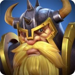 巨龙之战 - 史诗级魔幻战争策略手游