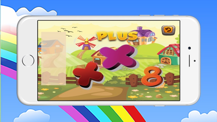 Kids Learning Vocabulary Numbers Shapes & Symbols screenshot-3