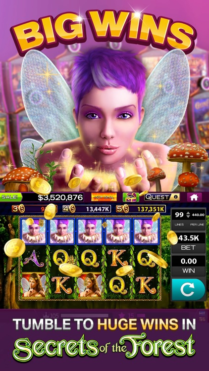 Free High 5 Casino Real Slots « Online Gambling Canada ...
