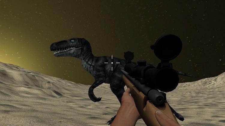 Dinosaur Hunting Simulator 3D: Jurassic Jungle screenshot-4