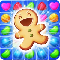 Codes for Candy Carnival -Blast Mania Hack