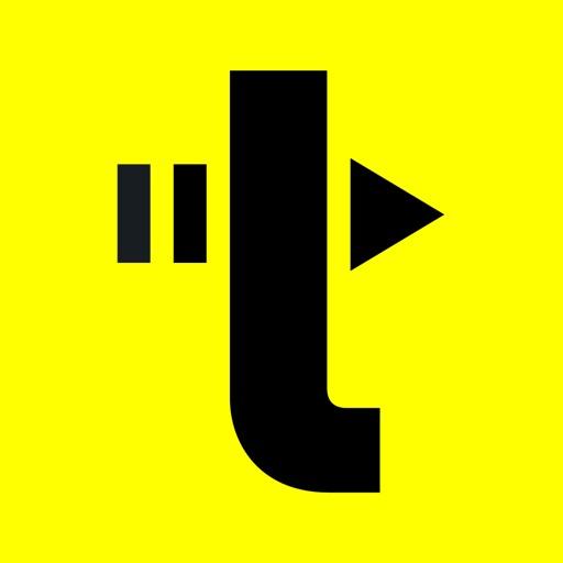 Trebel Music - Unlimited Music Downloader app logo