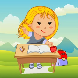 My First Words   learning with voice and games