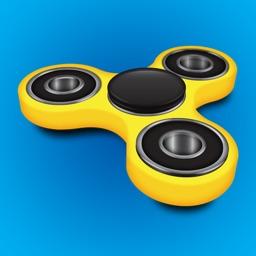Fidget Spinner 3D - Stress Relieving Game