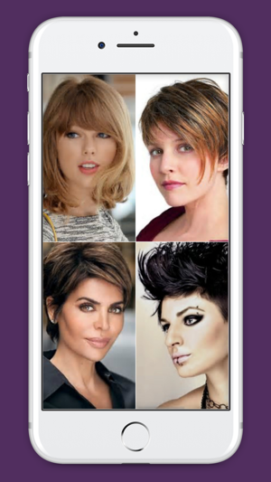 Best Hairstyle Design Ideas For Women Hair Salon On The App Store