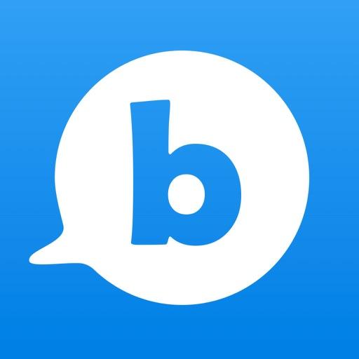 busuu - Learn English, Spanish & Other Languages app logo